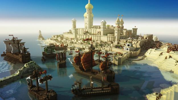 Mojang планирует включить коммерческий сервис подписок для игры Minecraft