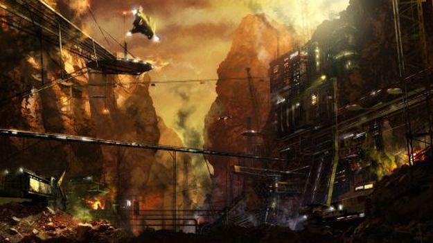 Прежние работники GSC создали свежую студию и работают над новой игрой