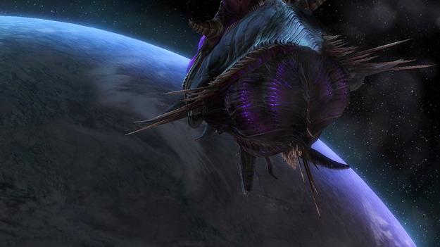 Открытое beta-тестирование игры StarCraft II: Heart of the Swarm продолжится до 1 мая