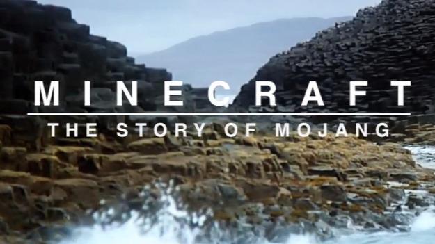 Фактичный кинофильм о создателях игры Minecraft появился синхронно в интернете Xbox Live и на торрент-ресурсах