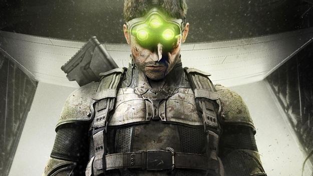 New Regency подписала договор на образование экранизации игр Splinter Cell