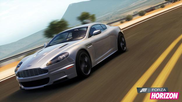 Свежее добавление к игре Forza Horizon будет 4 января