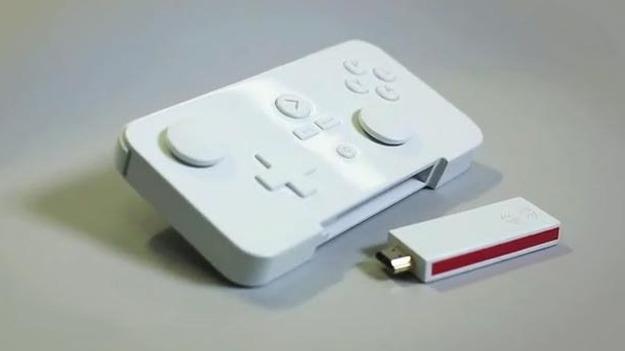 Игрокам могут предложить свежую свободную консоль под наименованием GameStick