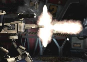 Снимок экрана Aliens: Colonial Marines