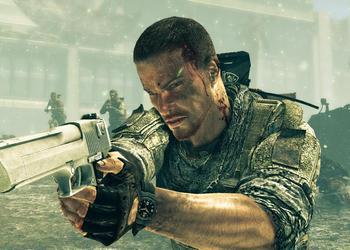 Снимок экрана Spec Ops: The Line