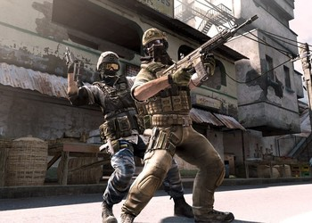 Снимок экрана Густ Recon: Future Soldier