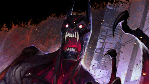 Warner Bros и Turbine объявили свежую игру Infinite Crisis