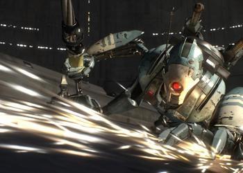 Снимок экрана Star Wars 1313