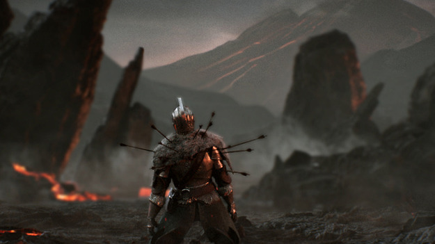 Подготовка игры Dark Souls 2 будет продолжаться сколько понадобится