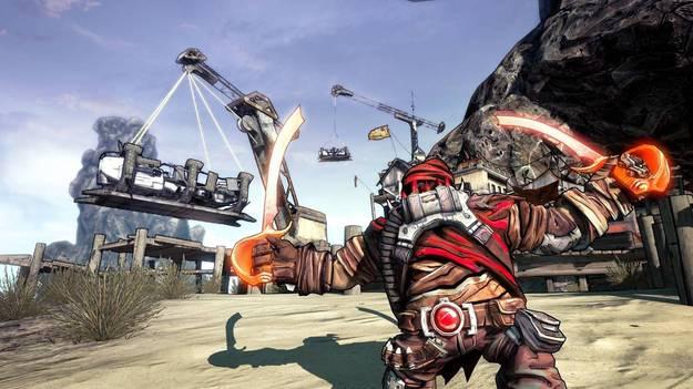 Информация о новом добавлении к игре Borderlands 2 вновь возникла в перечне трофеев PS3