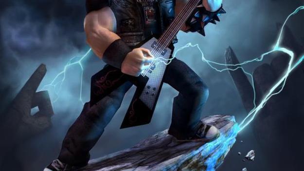 Игра Brutal Legend будет на РС в середине марта