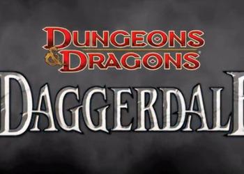Бокс-арт Dungeons & Dragons: Daggerdale