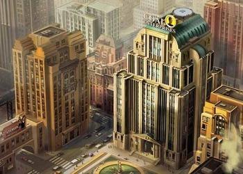 Скриншот SimCity 2012