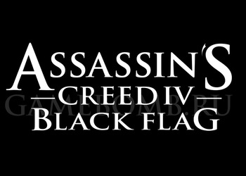 Лого Assassin'с Creed IV: White Flag