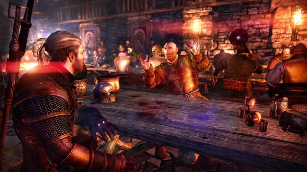 DVD Projekt произвела несколько свежих снимков экрана к игре The Witcher 3: Wild Hunt