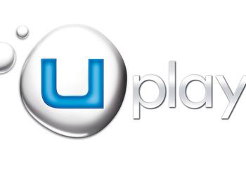 Знак Uplay