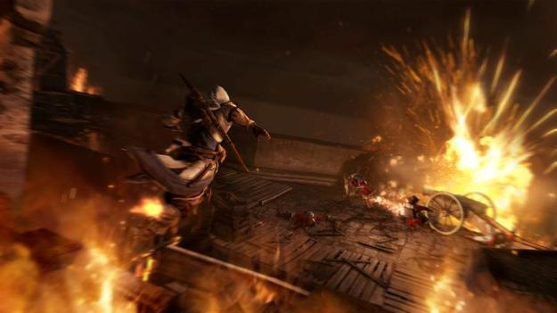 Ubisoft размышляет над кооперативным режимом игры в следующей серии Assassin'с Creed