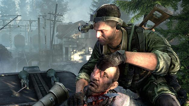 Создатели игры Sniper: Густ Warrior 2 выпустят добавление Siberian Strike 27 мая