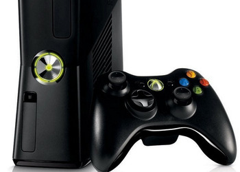 Отрывок фото Xbox