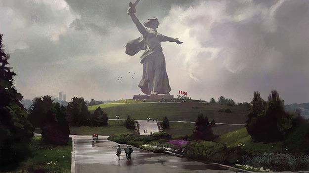 Усиление к игре Civilization V: Brave New World будет на свет 9 августа