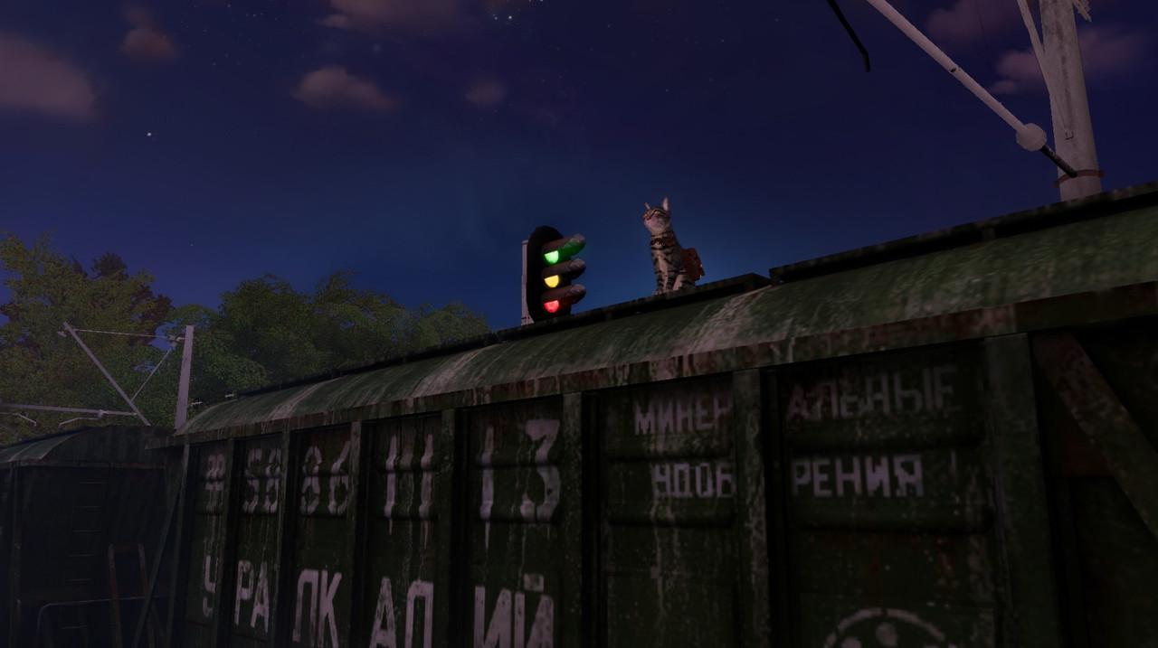симулятор кота играть онлайн бесплатно 3 д