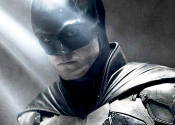 «Бэтмен» Роберт Паттинсон
