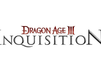 Логотип Dragon Age III