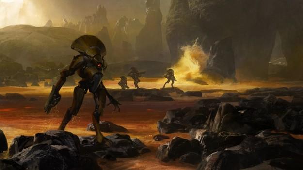 Игра Destiny вероятно выйдет на РС и консолях нового поколения