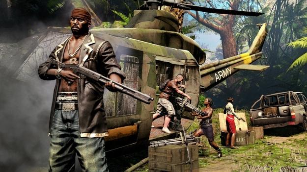 Критики не увидели в игре Dead Island: Riptide ничего