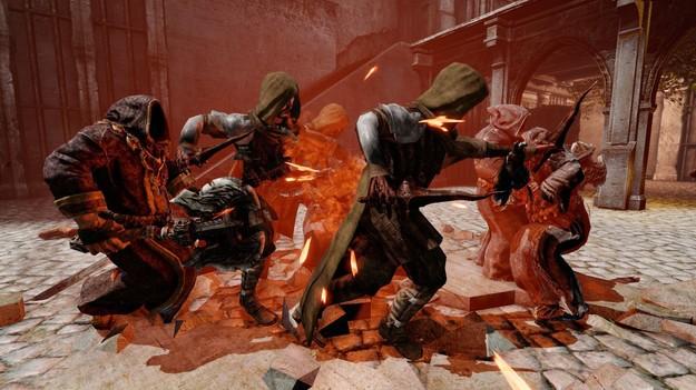 Создатели Painkiller Hell & Damnation произвели 1-ое добавление к игре