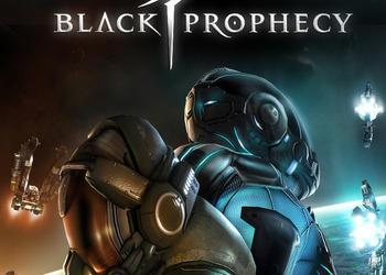 Скриншот Black Prophecy