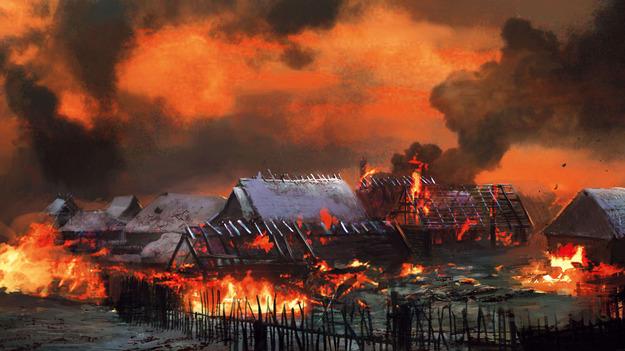 Создатели «Ведьмак 3: Одичавшая Охота» поделились новой информацией об игре