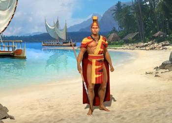 Скриншот Civilization V