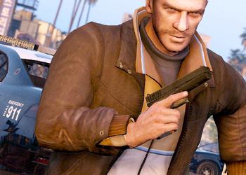 Инженер раскрыл секрет, почему в играх до сих пор нет реалистичной физики NPC как в GTA IV