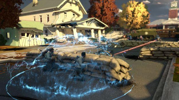 2K официально объявила игру The Bureau: XCOM Declassified