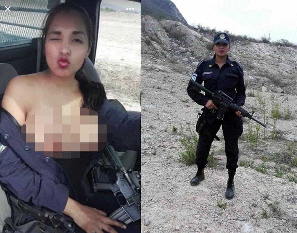 офицерок полиции фото эро