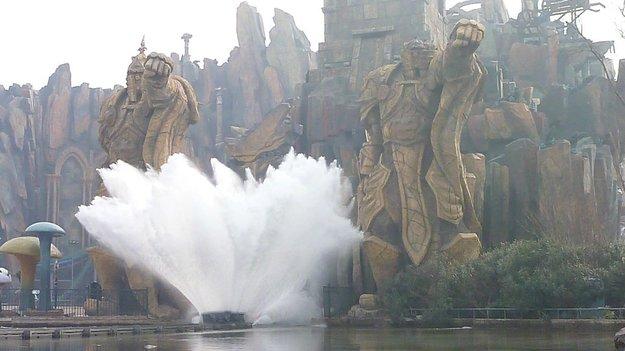 Актуальный парк по игре WoW утвердил первых гостей
