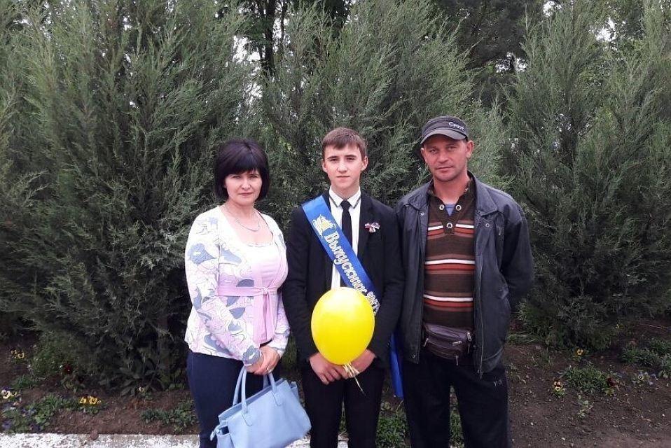 ВКраснодарском крае отличник неполучил аттестат из-за накопившихся долгов зазавтраки