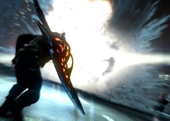 Скриншот Prototype 2