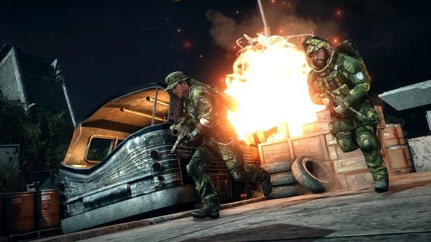 EA раздумала раз в год производить игры из серии Medal of Honor