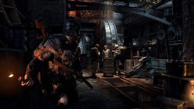 Deep Silver желает выпустить свежие игры серии Metro благодаря удачным продажам Last Light