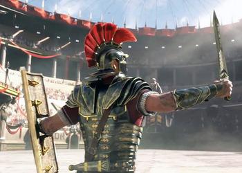 Снимок экрана Ryse: Son of Rome