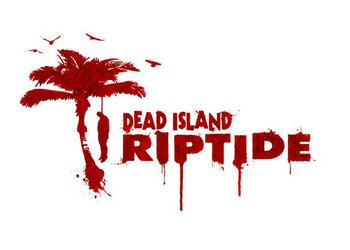 Логотип Dead Island: Riptide