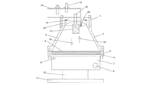 Изобретатель запатентовал нарушающий законы физики мотор