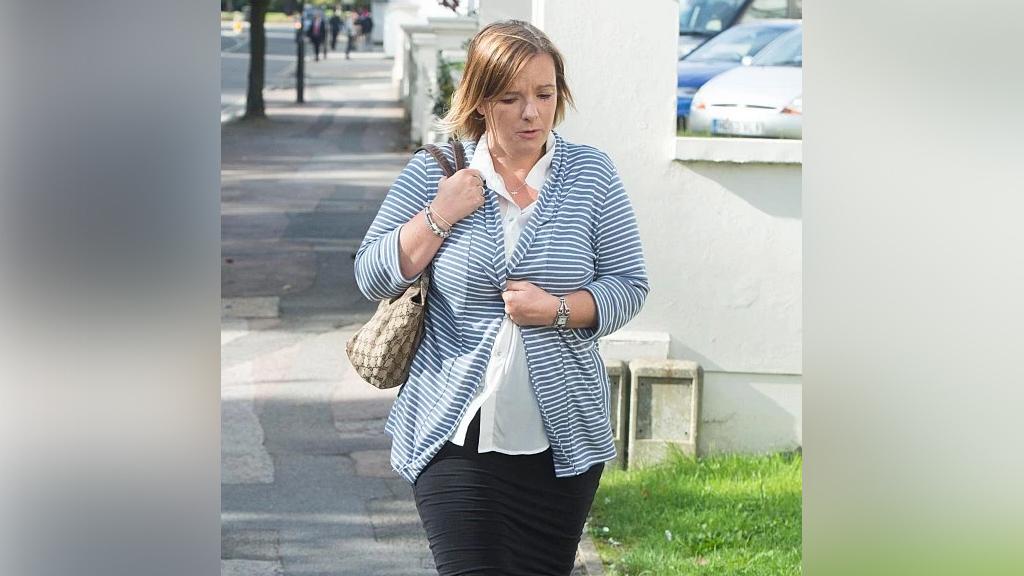 Британская учительница осуждена натри года засекс сучеником всамолете