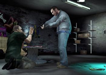 Скриншот GTA IV
