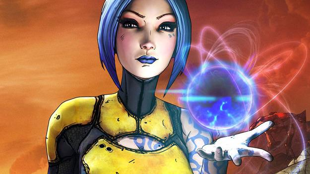 Бригада Gearbox объявила свежие добавления к игре Borderlands 2