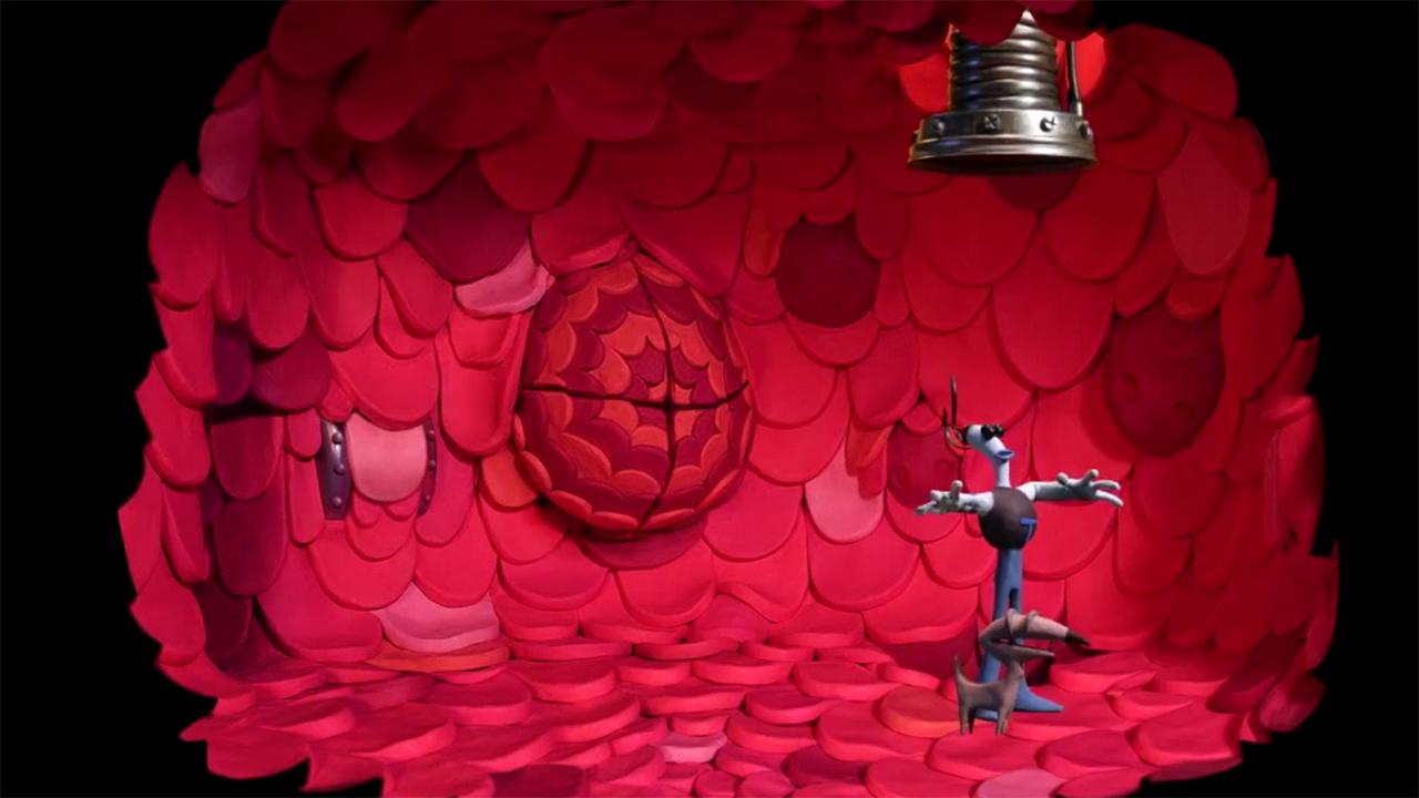 Опубликован дебютный трейлер пластелинового квеста Armikrog, продолжения «Неверь в худо»