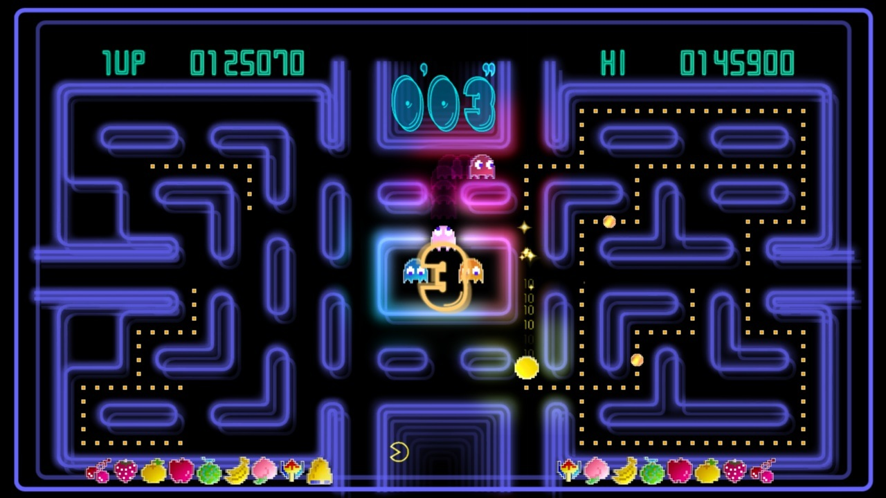 Play free pacman game and ms pacman online and learn more about the history and hints of pac man
