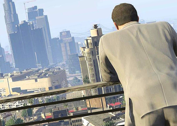 Сотрудники отеля перепутали фотографии настоящего Лос-Анджелеса со скриншотами GTA V